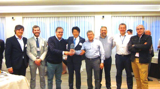 MAQUINSER – Matsuura's European Best Seller 2015