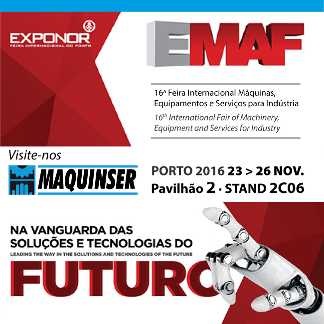 16th Edition Of EMAF