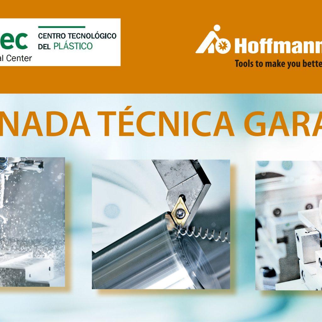 Jornadas Técnicas De Mecanizado Organizadas Por Andaltec & Hoffmann Group
