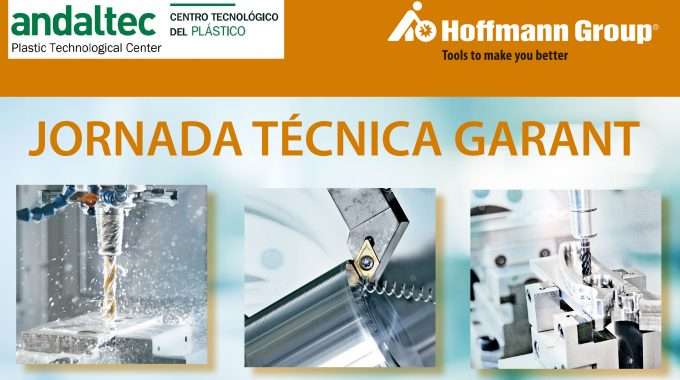 Machining Technical Sessions Organized By Andaltec