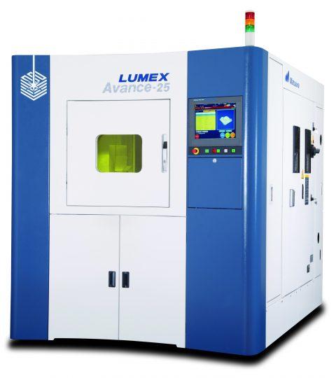 Lumex Avance 25