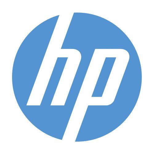 Web Logo Hp