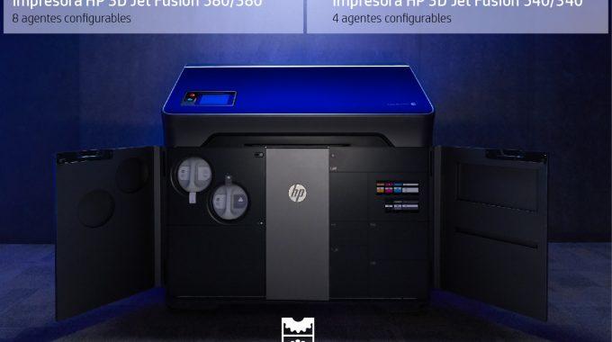 Jornadas 3D Maquinser