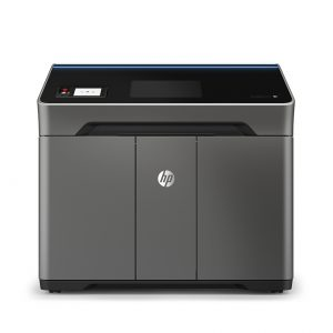HP 3D Jet Fusion Series 500 / 300