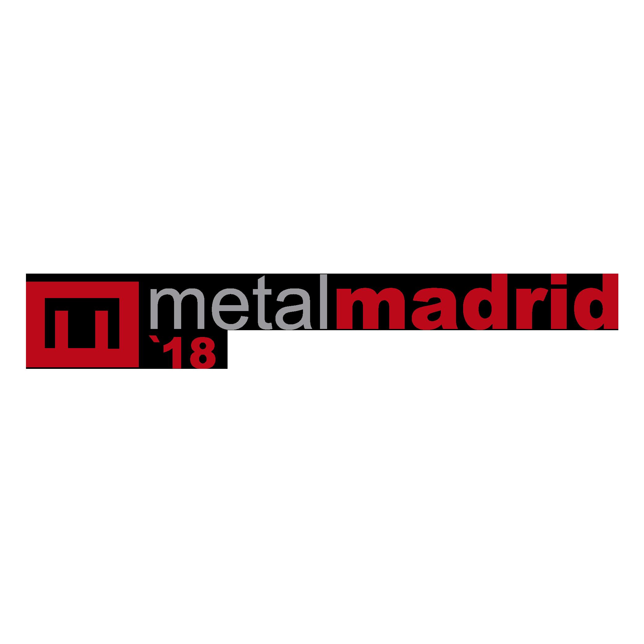 MetalMadrid 2018. La feria de la innovación industrial