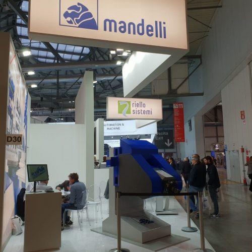 BIMU Maquinser Mandelli 2