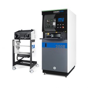 GE – Concept Laser – MLab Cusing 200R