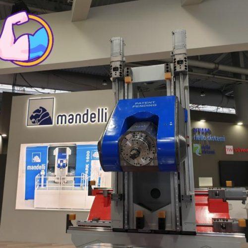 Maquinser Mandelli
