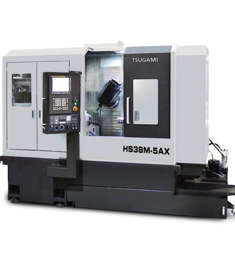 Tsugami HS38MH-5AX