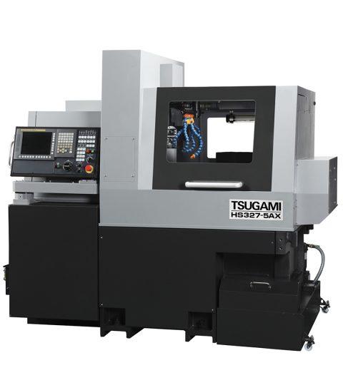 Tsugami HS327-III-5AX